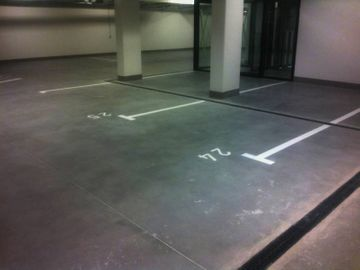 CONCRETE FLOORS CLONAL